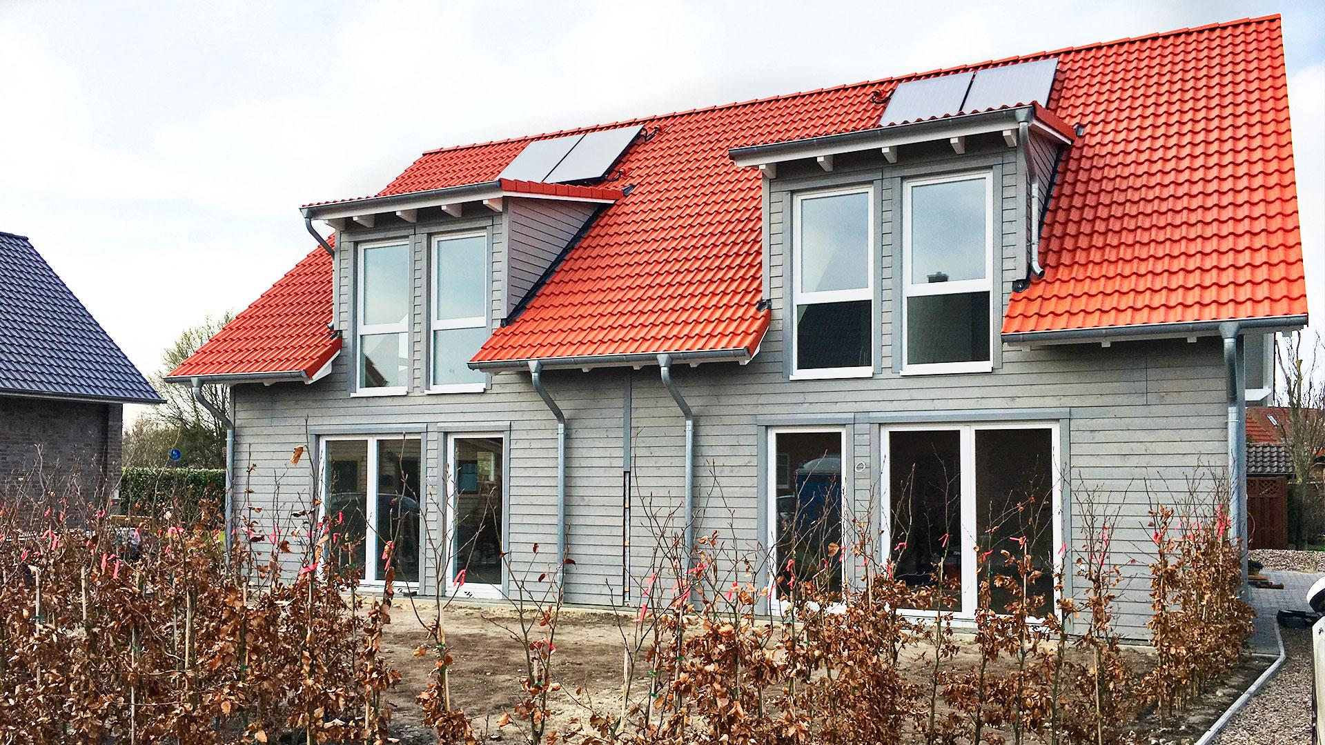 Doppelhaus Grasberg