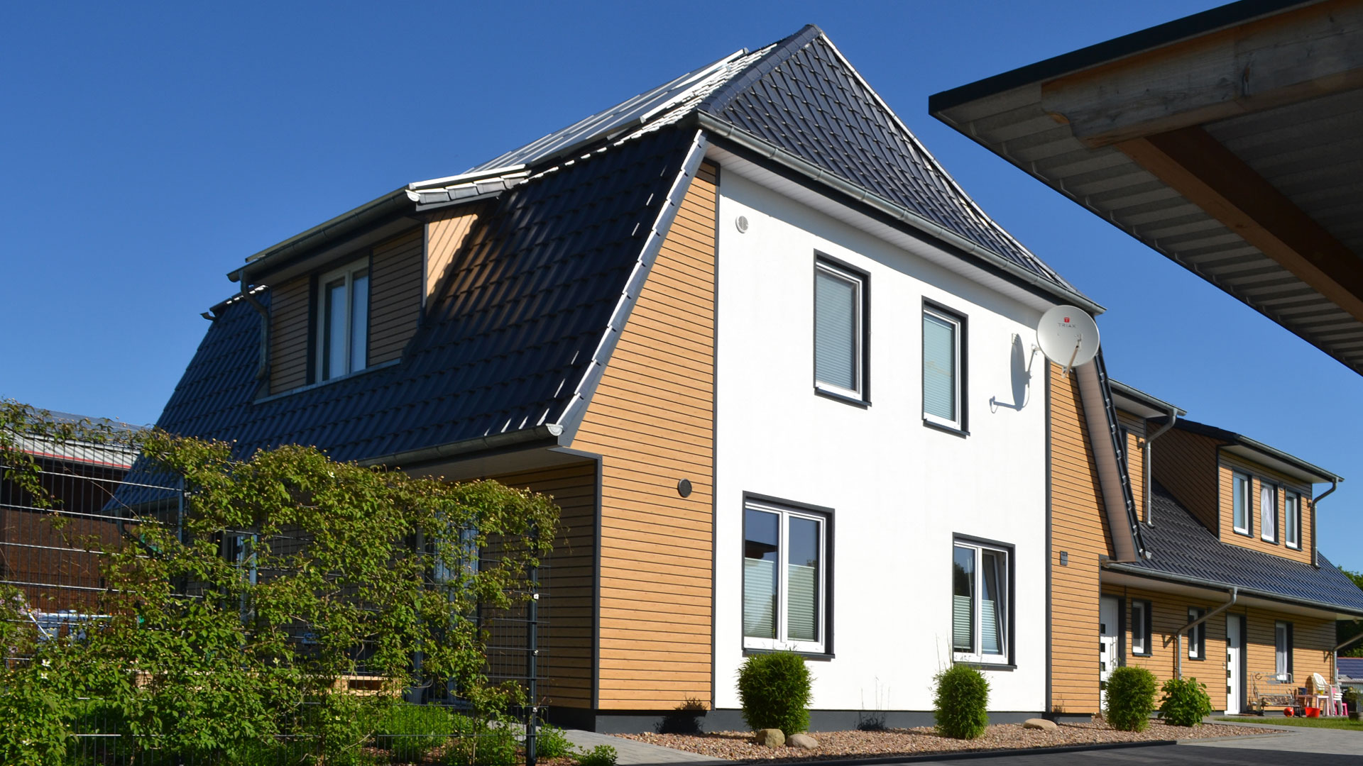 Mehrfamilienhaus Völkersen