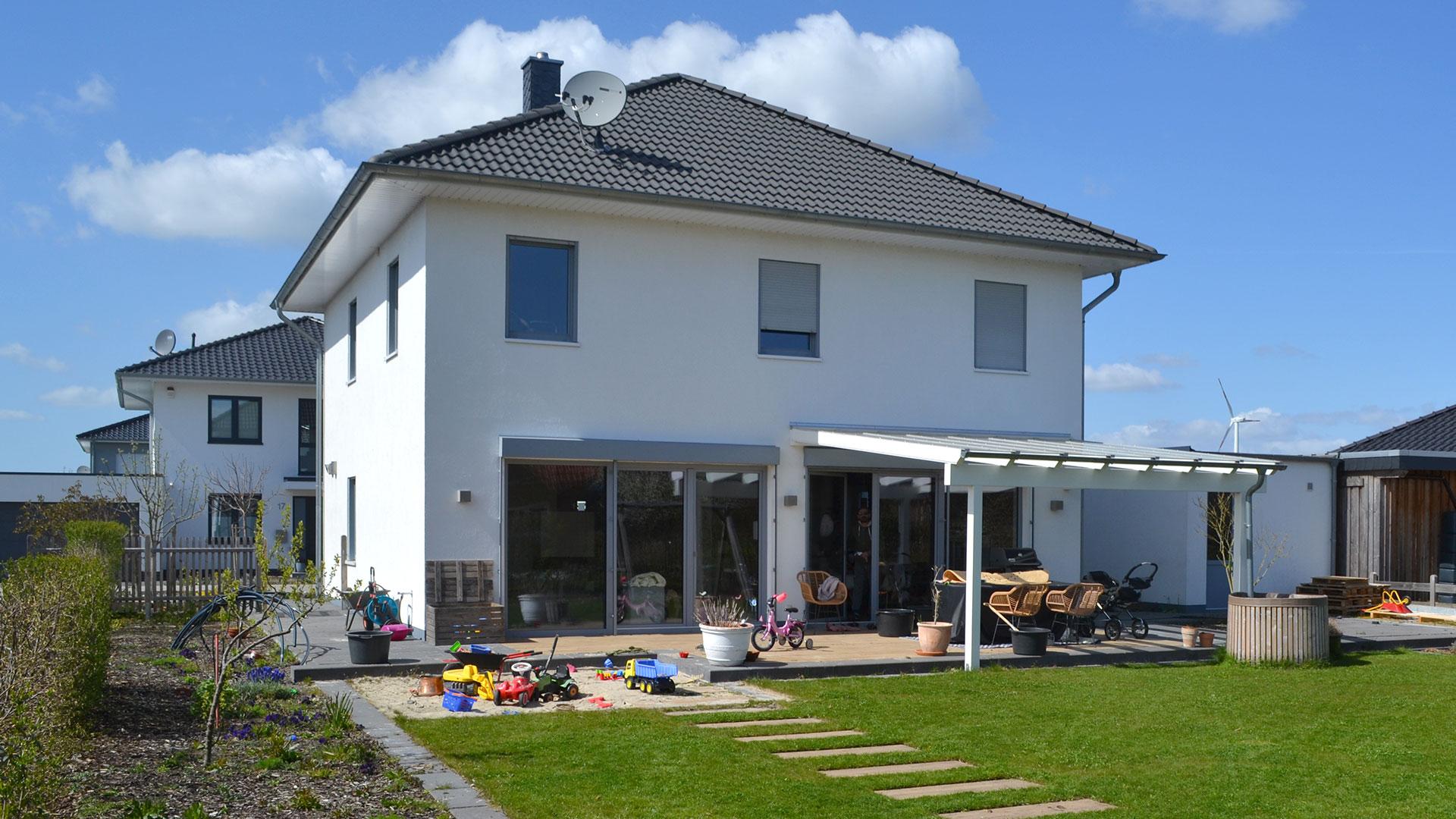 Stadtvilla Ottersberg